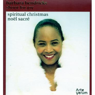 Shout For Joy - Barbara Hendricks