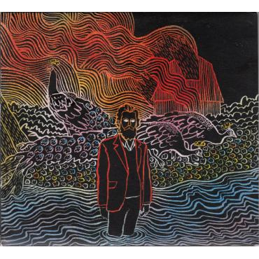Kiss Each Other Clean - Iron And Wine